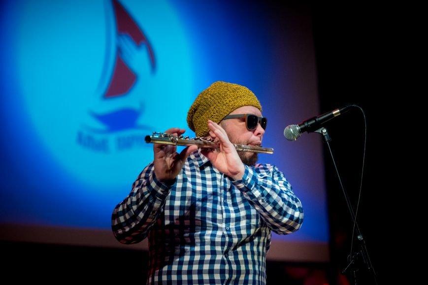 В Белгороде прошёл благотворительный концерт «Алые паруса», фото-11