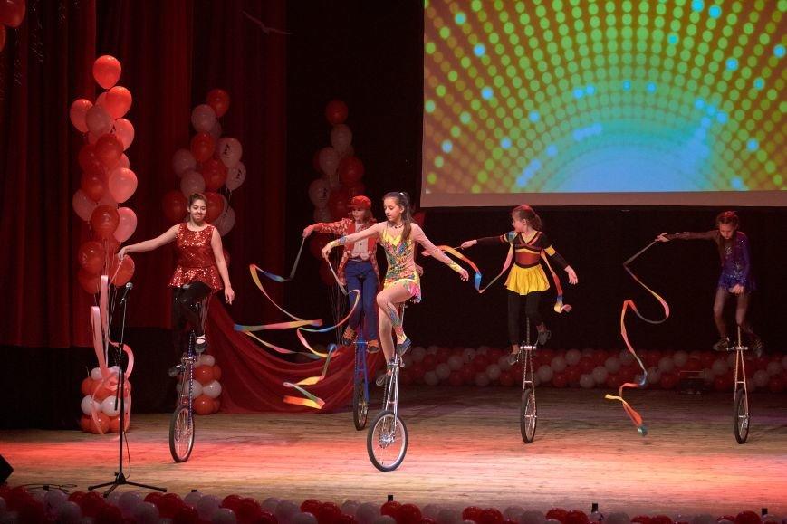 В Белгороде прошёл благотворительный концерт «Алые паруса», фото-2