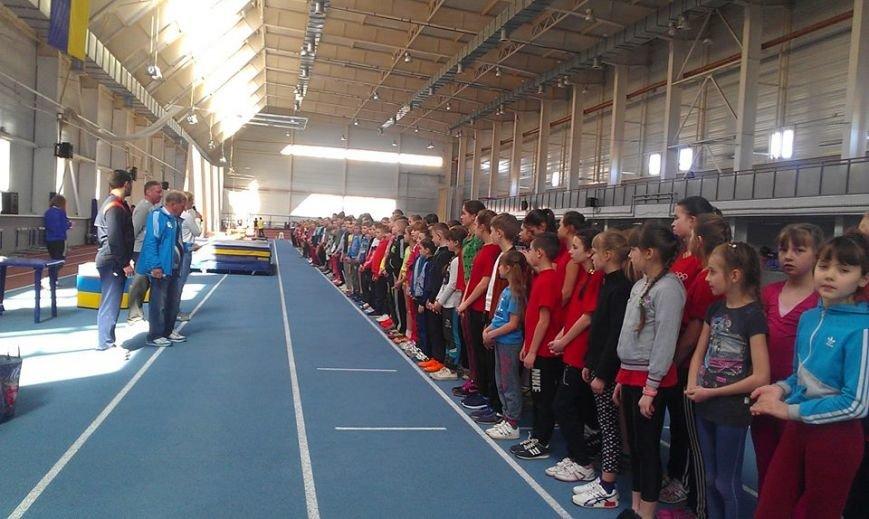 Мирноградские легкоатлеты привезли медали с чемпионата Донецкой области, фото-2