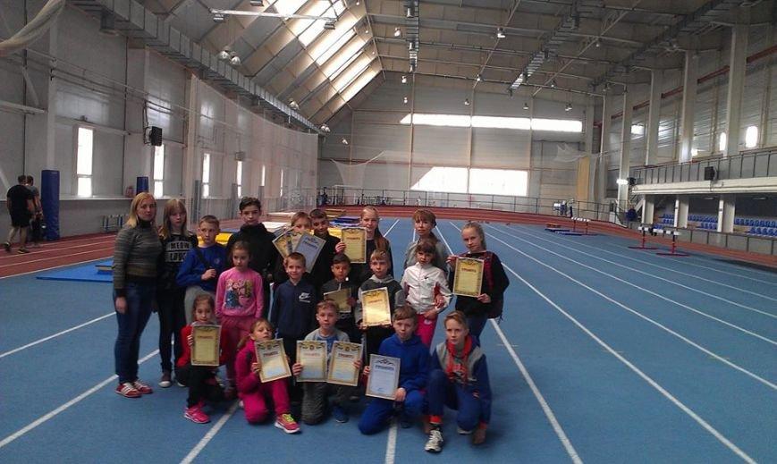 Мирноградские легкоатлеты привезли медали с чемпионата Донецкой области, фото-1