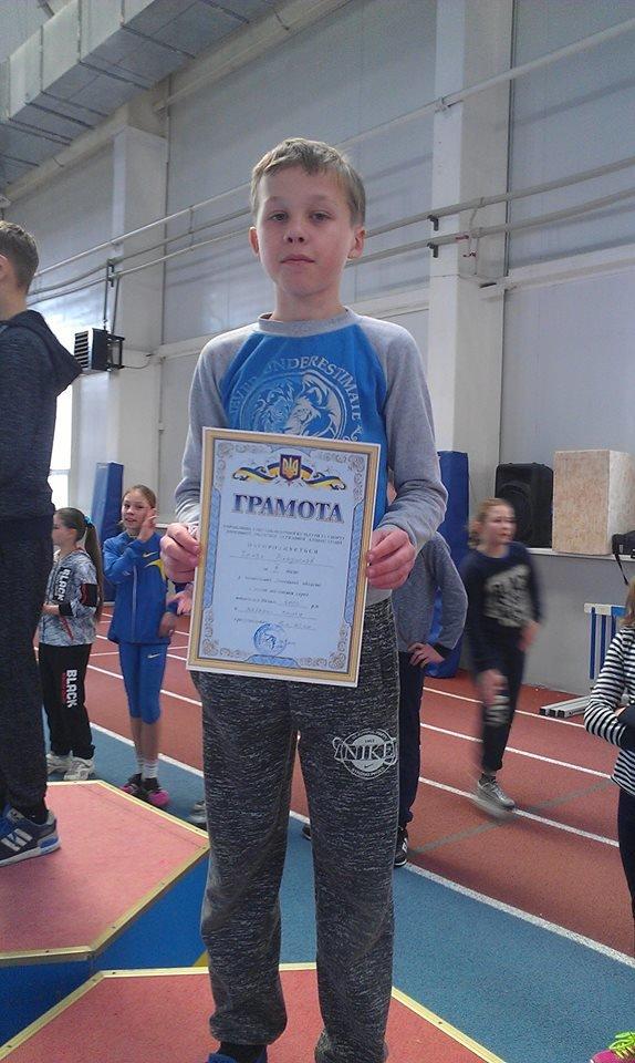 Мирноградские легкоатлеты привезли медали с чемпионата Донецкой области, фото-4