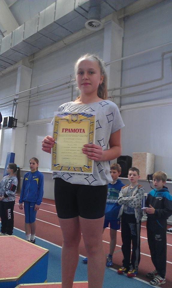 Мирноградские легкоатлеты привезли медали с чемпионата Донецкой области, фото-5