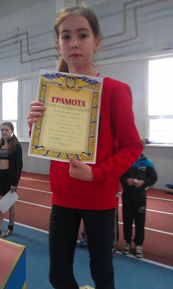 Мирноградские легкоатлеты привезли медали с чемпионата Донецкой области, фото-3