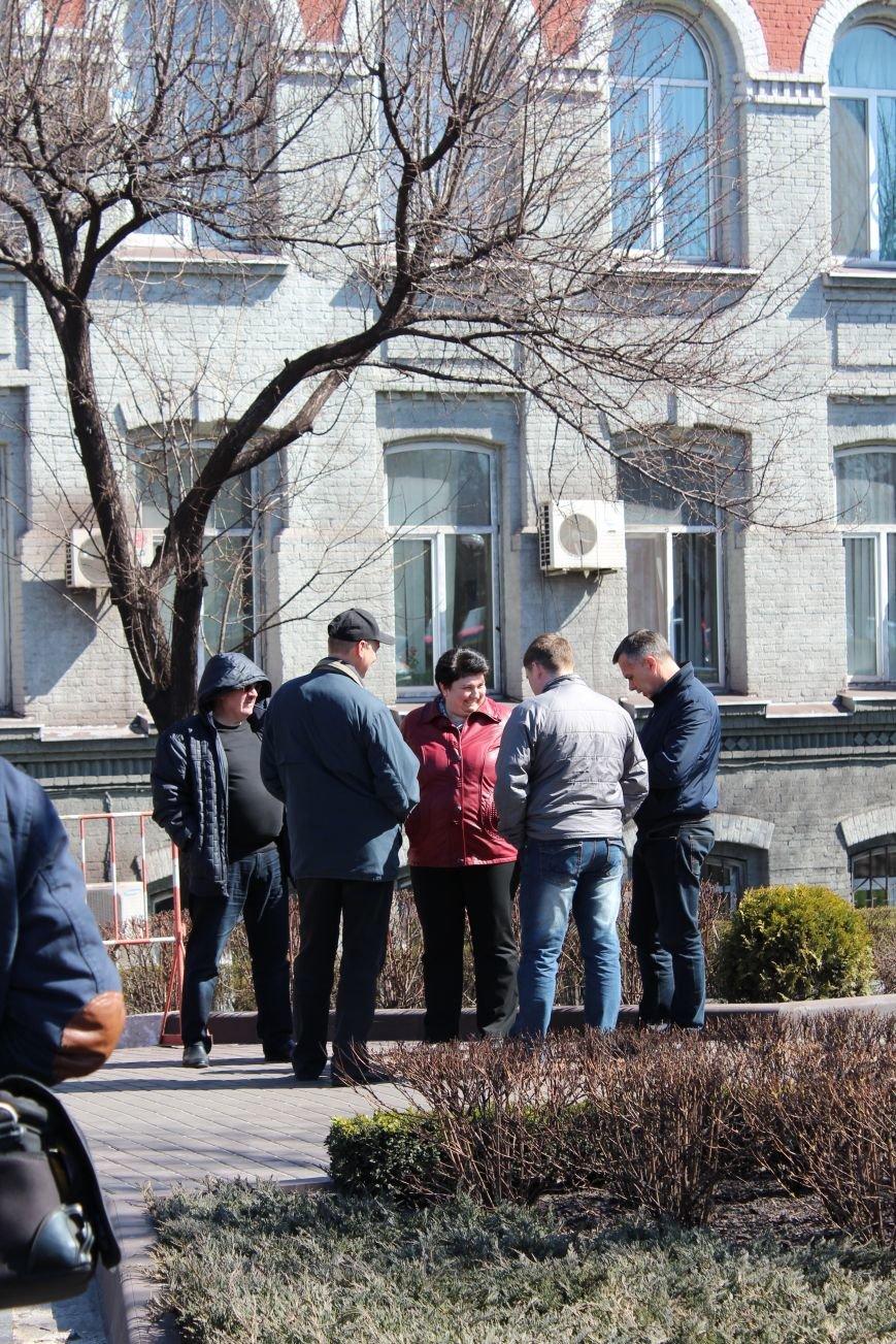 Рейдерский захват на ДМК не подтвердился, фото-2
