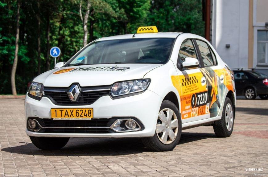 «В наш адрес звучали угрозы, автомобили блокировали». Новая служба Pro-Taxi рассказала о «войне» с конкурентами в Новополоцке, фото-6