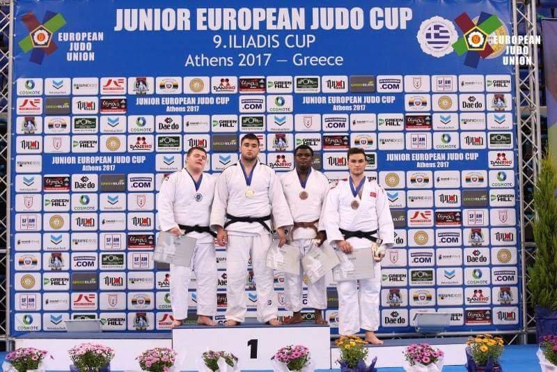 Спортсмен из Покровска в Греции занял призовое место, фото-2