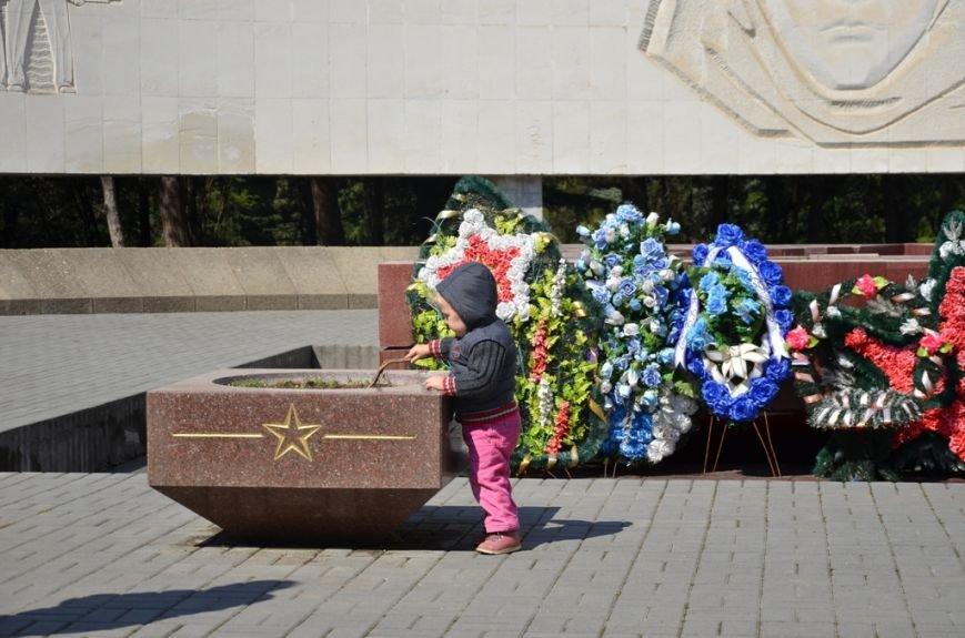 В Ялте запланирована реставрация мемориала «Холм Славы», фото-1