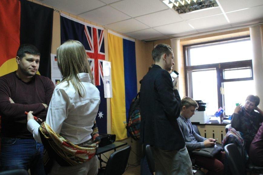 В Краматорске состоялось торжественное открытие масштабнейшего интерактивного проекта, фото-3