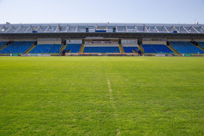Комиссия РФПЛ разрешила «Ростову» играть на своем поле, фото-1