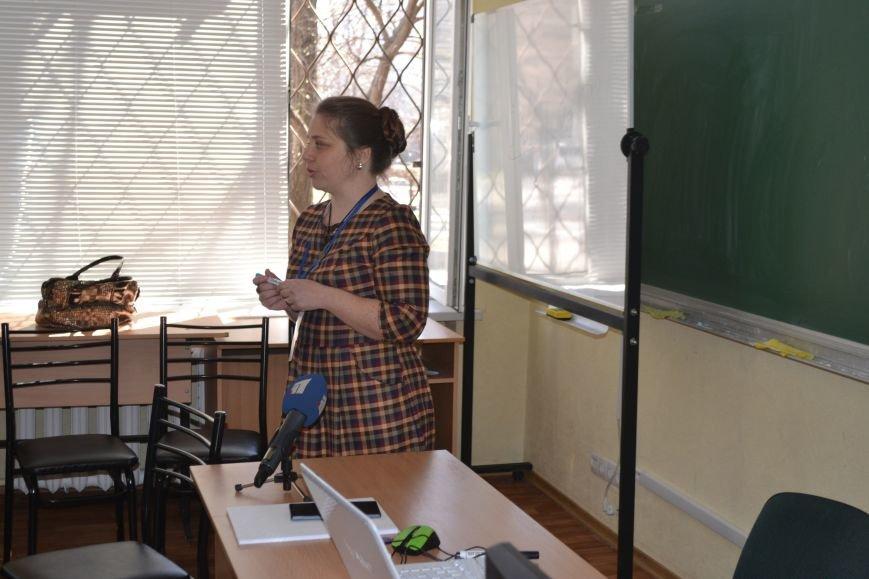 """В Днепре Марина Порошенко пообщалась с """"особыми"""" детьми (ФОТОРЕПОРТАЖ), фото-3"""