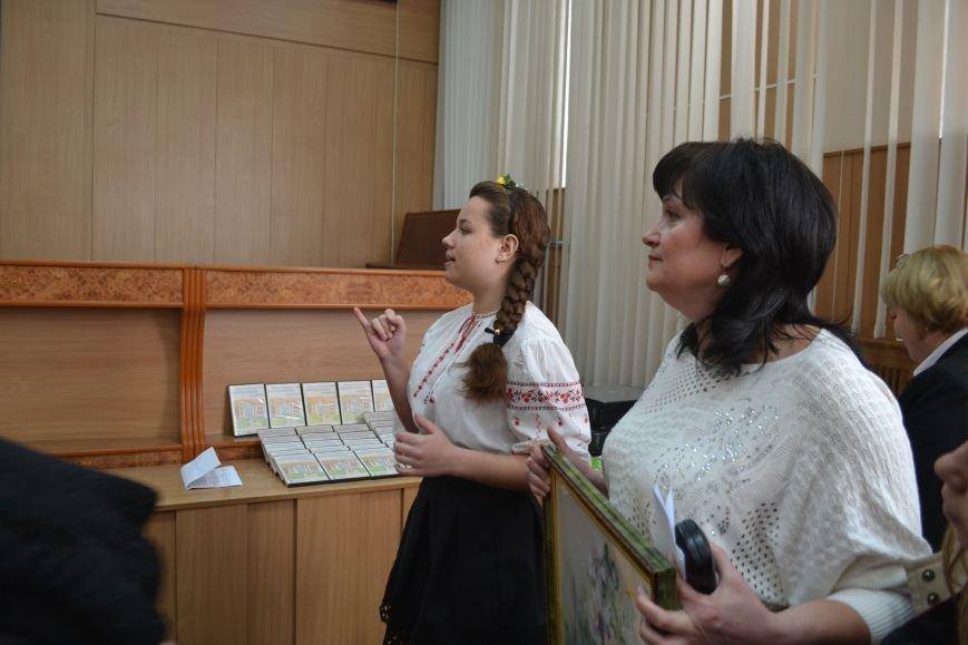 """В Днепре Марина Порошенко пообщалась с """"особыми"""" детьми (ФОТОРЕПОРТАЖ), фото-12"""