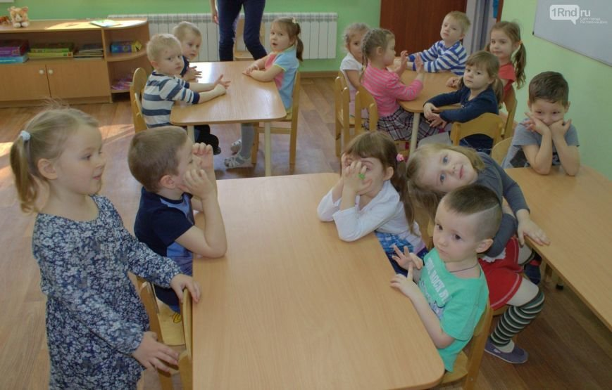 Городской проект «Яркая экология»: награждение победителей в детском саду №225, фото-3