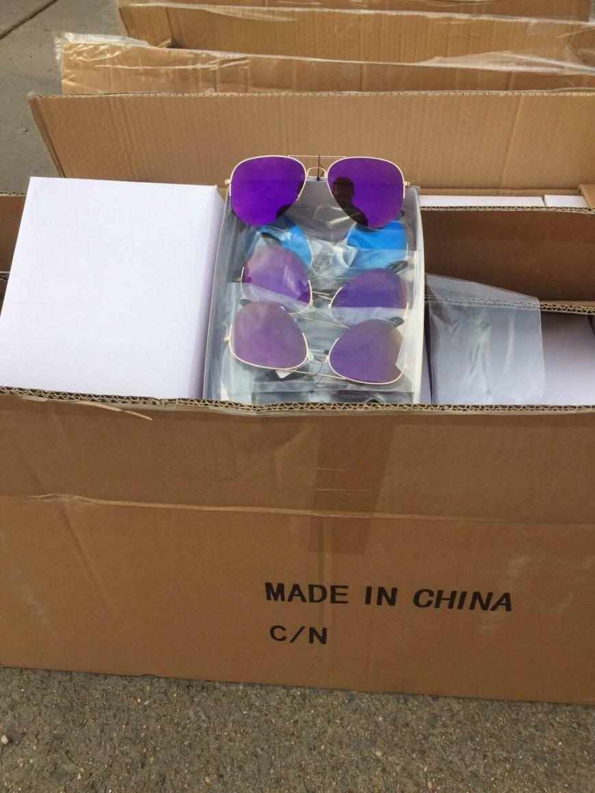 Закарпатські митники знайшли окуляри за 400 тисяч гривень: фото, фото-5
