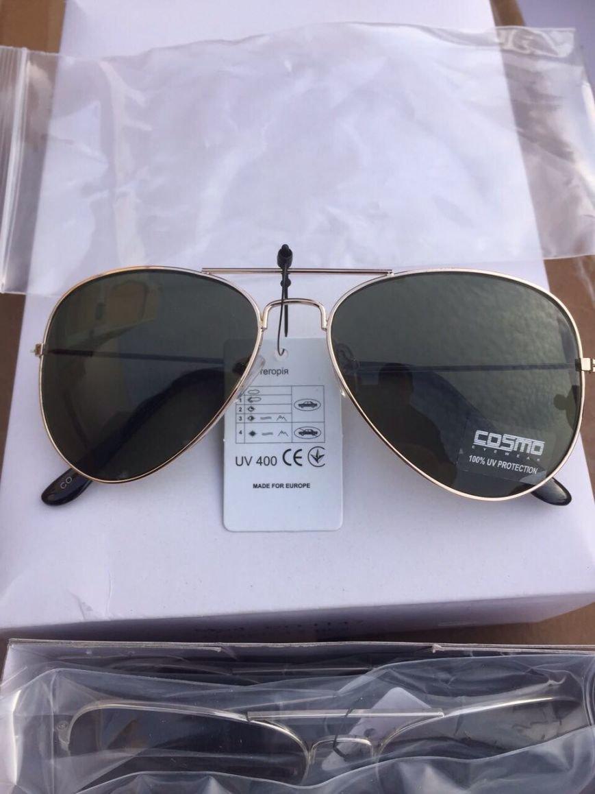 Закарпатські митники знайшли окуляри за 400 тисяч гривень: фото, фото-3