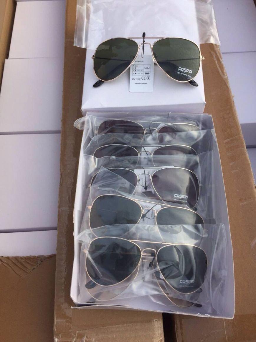 Закарпатські митники знайшли окуляри за 400 тисяч гривень: фото, фото-6