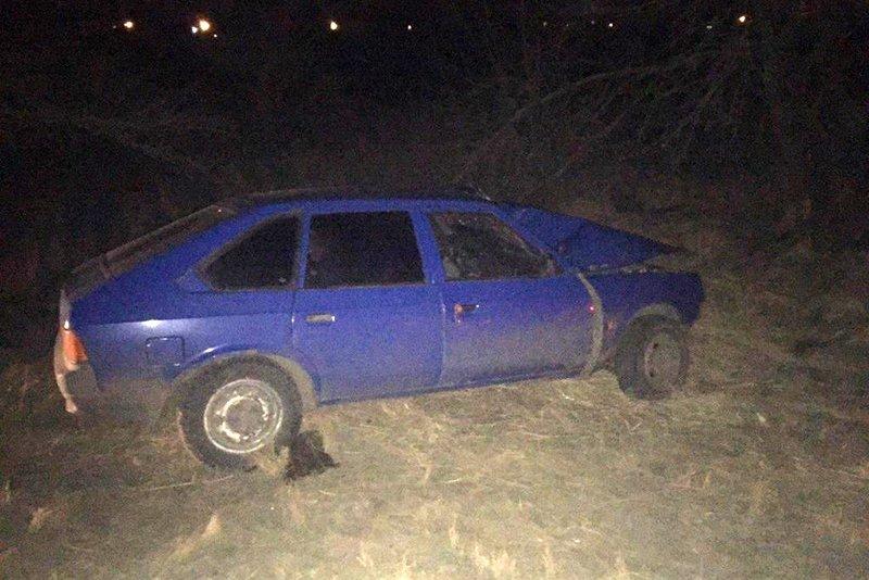 В Белгородской области погиб мотоциклист, фото-2