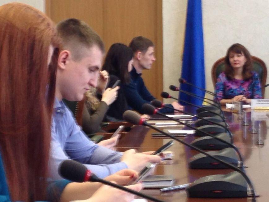 Молодежный совет Каменского и Днепропетровщины подписали меморандум о сотрудничестве, фото-2