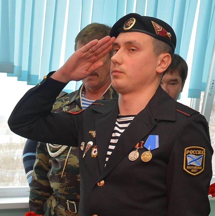 4 - Александр Байбуз - укрупнить