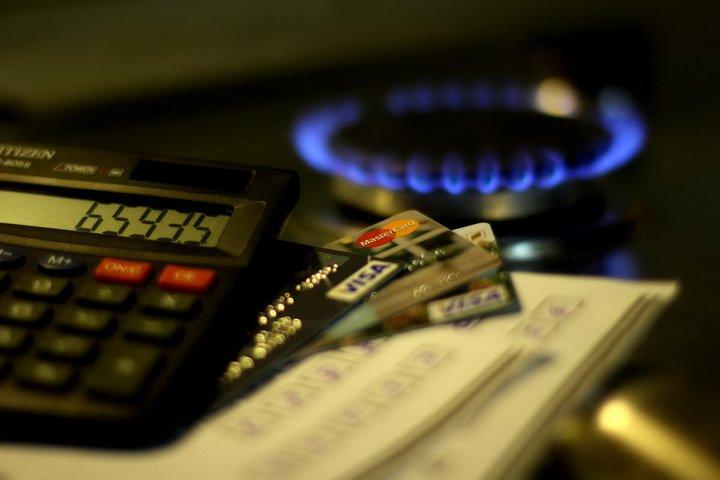 Ужгородець відмовився від газу через введення щомісячної абонплати, фото-1