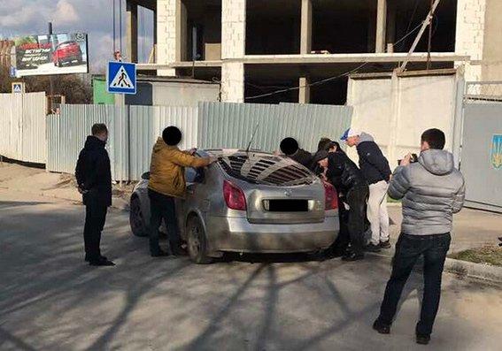 """Суд взяв під варту """"громадських активістів"""", які вимагали кошти у керівника комунального підприємства, фото-1"""