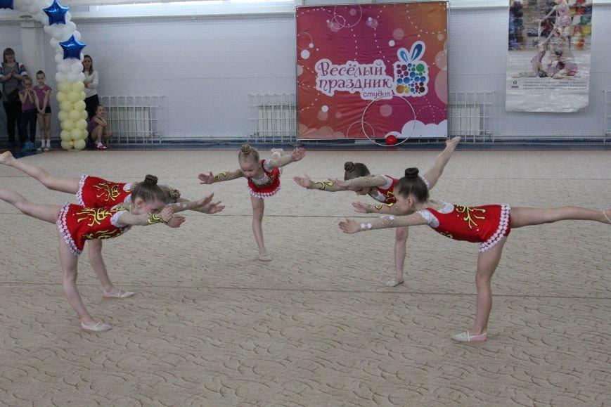 фото гимнастки 154
