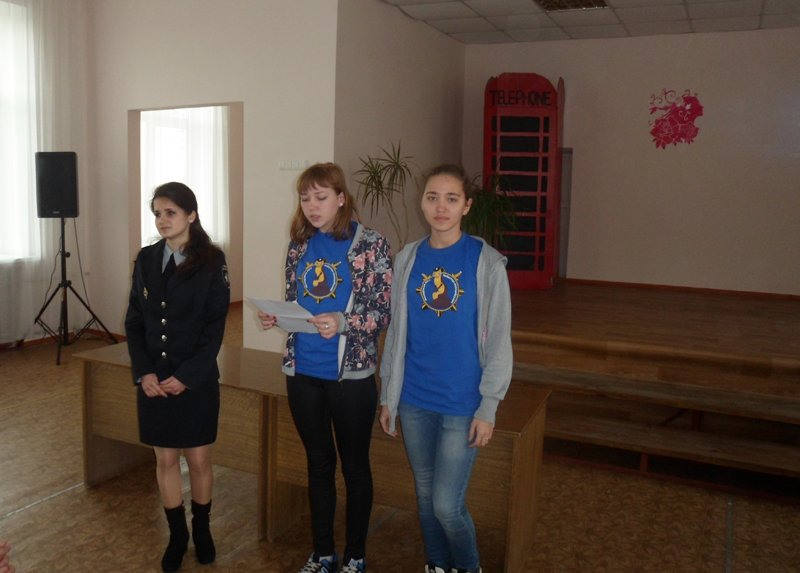 Полицейские Покровска напомнили детям правила безопасности, фото-2