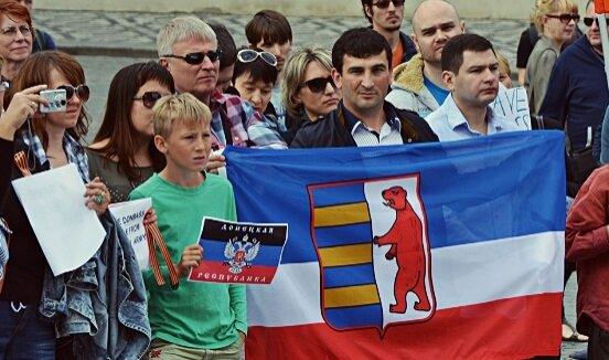 Росія вчила закарпатських заробітчан, як проводити мітинги за автономію Закарпаття, фото-1
