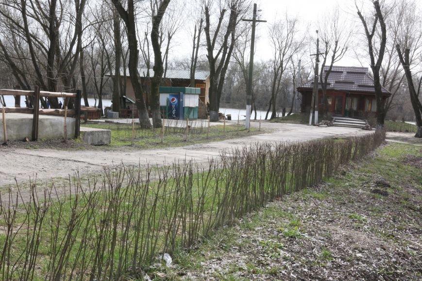 В Чернигове появится «Підзамчя», фото-1