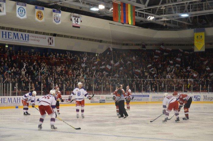 """Хоккейный """"Неман"""" обыграл """"Юность"""" и стал шестикратным чемпионом Беларуси!, фото-23"""