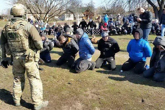 Православный реабилитационный центр на Черниговщине делал из наркоманов рабов?, фото-3