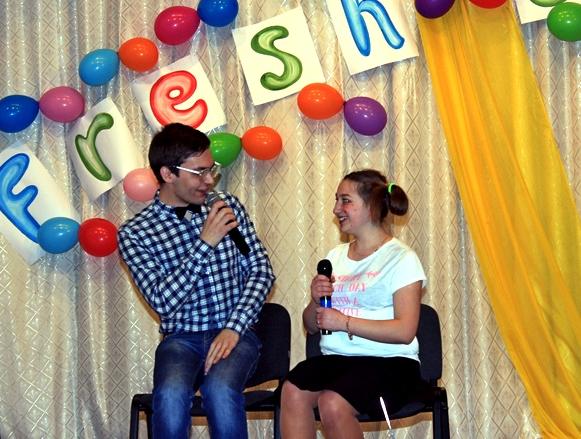 В Бахмуте прошел фестиваль юмора «Весна, любовь@выхода.net», фото-4
