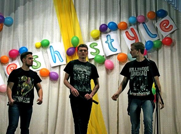 В Бахмуте прошел фестиваль юмора «Весна, любовь@выхода.net», фото-6