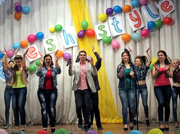 В Бахмуте прошел фестиваль юмора «Весна, любовь@выхода.net», фото-5