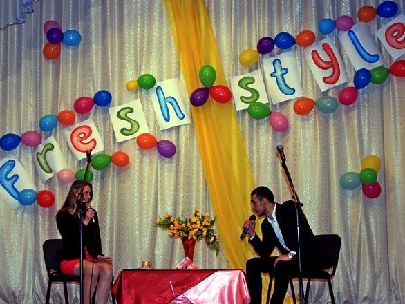 В Бахмуте прошел фестиваль юмора «Весна, любовь@выхода.net», фото-7