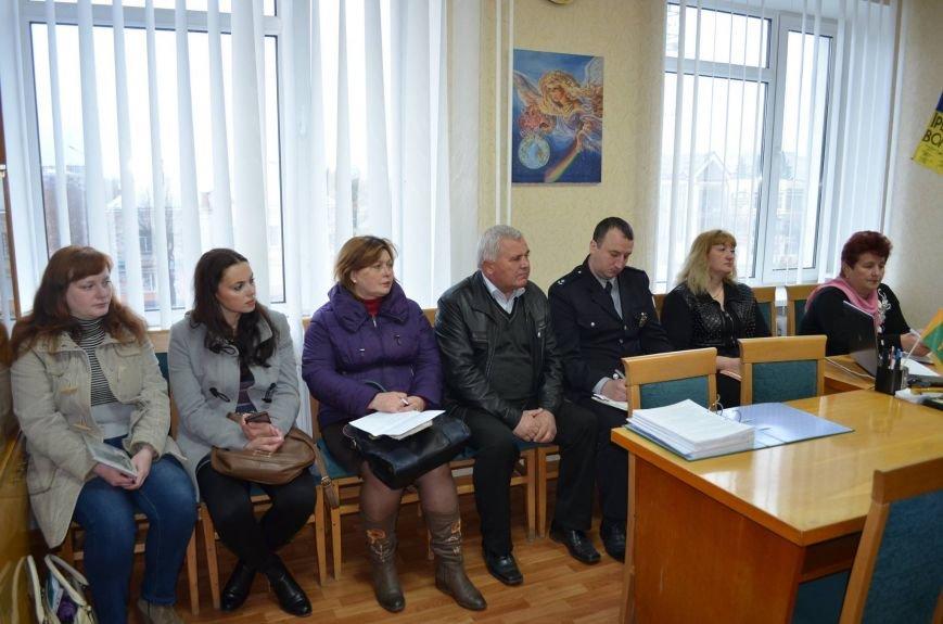 У Новограді-Волинському відбулося засідання надзвичайної протиепізоотичної комісії, фото-1