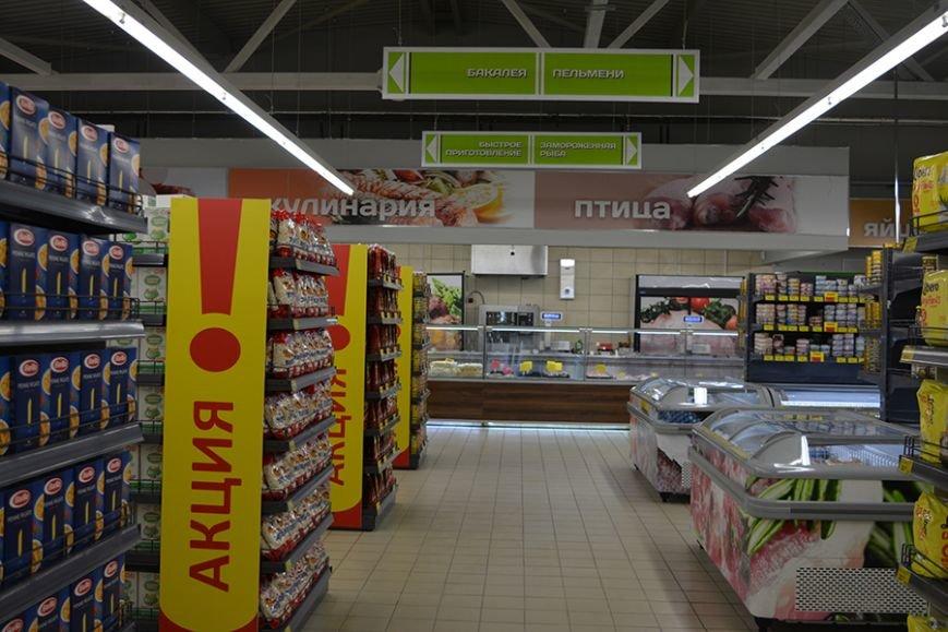 В Полоцке открылся новый магазин «Домашний». Для работников «Нафтана» и «Стекловолокно» скидки, фото-10