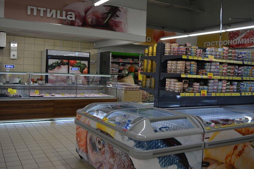 В Полоцке открылся новый магазин «Домашний». Для работников «Нафтана» и «Стекловолокно» скидки, фото-15