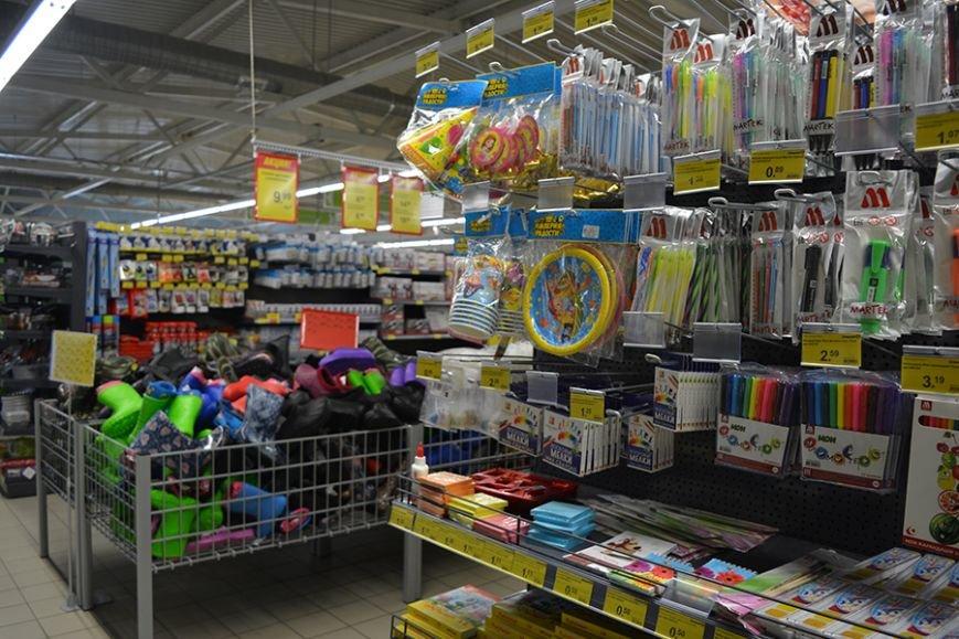 В Полоцке открылся новый магазин «Домашний». Для работников «Нафтана» и «Стекловолокно» скидки, фото-7