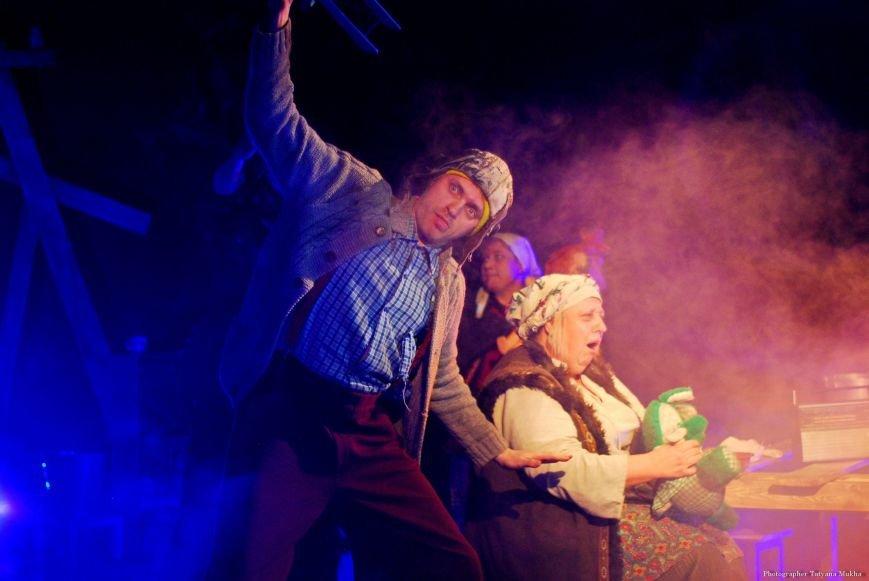 Херсонцев приглашают на театральную премьеру (фото, видео), фото-2