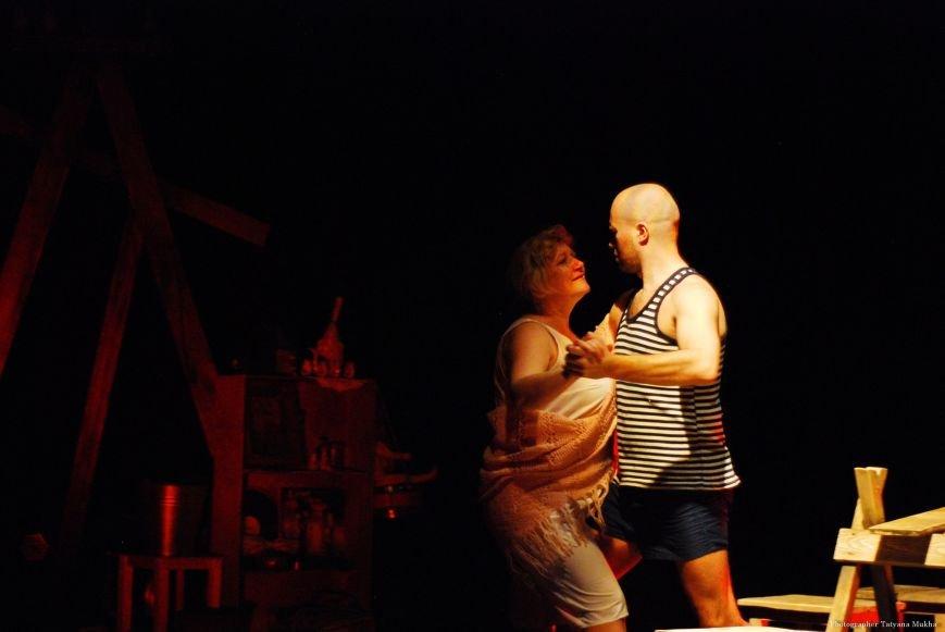 Херсонцев приглашают на театральную премьеру (фото, видео), фото-3