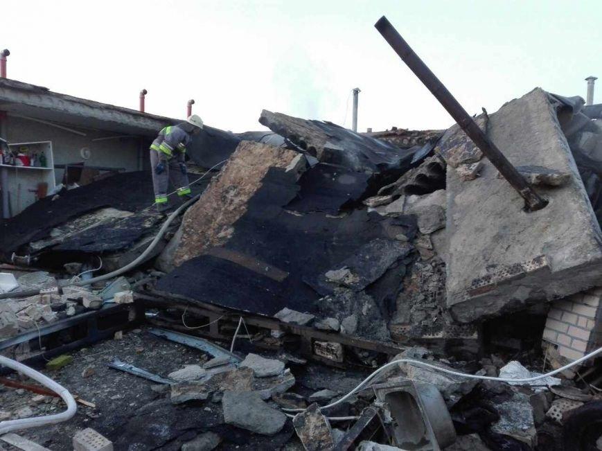 В Киеве на Троещине произошел взрыв (ФОТО), фото-3