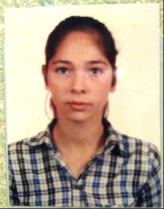 Полиция разыскивает пропавшую жительницу Белозерки (фото), фото-1