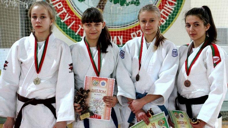 Дзюдоистов из Полоцка и Новополоцка отобрали в национальную сборную для участия в Балтийских играх, фото-5