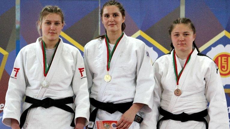Дзюдоистов из Полоцка и Новополоцка отобрали в национальную сборную для участия в Балтийских играх, фото-1