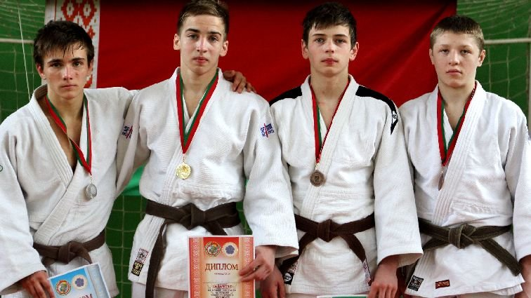 Дзюдоистов из Полоцка и Новополоцка отобрали в национальную сборную для участия в Балтийских играх, фото-7