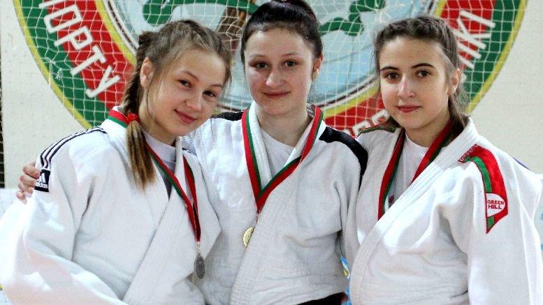 Дзюдоистов из Полоцка и Новополоцка отобрали в национальную сборную для участия в Балтийских играх, фото-6