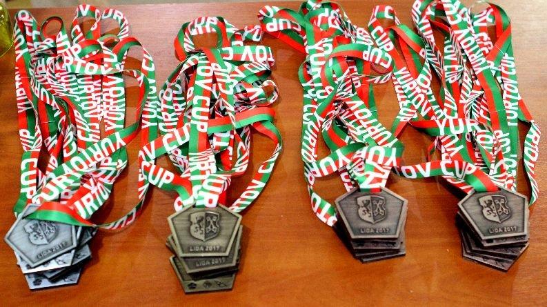 Дзюдоистов из Полоцка и Новополоцка отобрали в национальную сборную для участия в Балтийских играх, фото-3