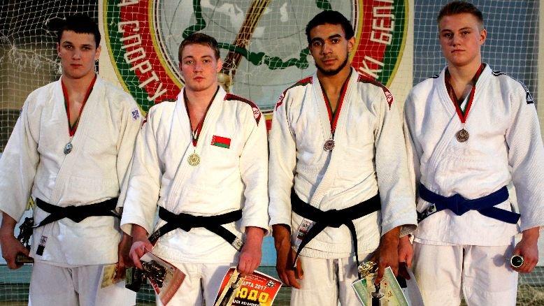 Дзюдоистов из Полоцка и Новополоцка отобрали в национальную сборную для участия в Балтийских играх, фото-4