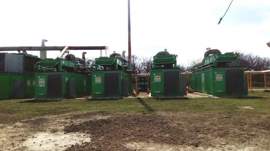 Как В Днепропетровской области из отходов птицефабрики производят теплоэнергию, фото-4
