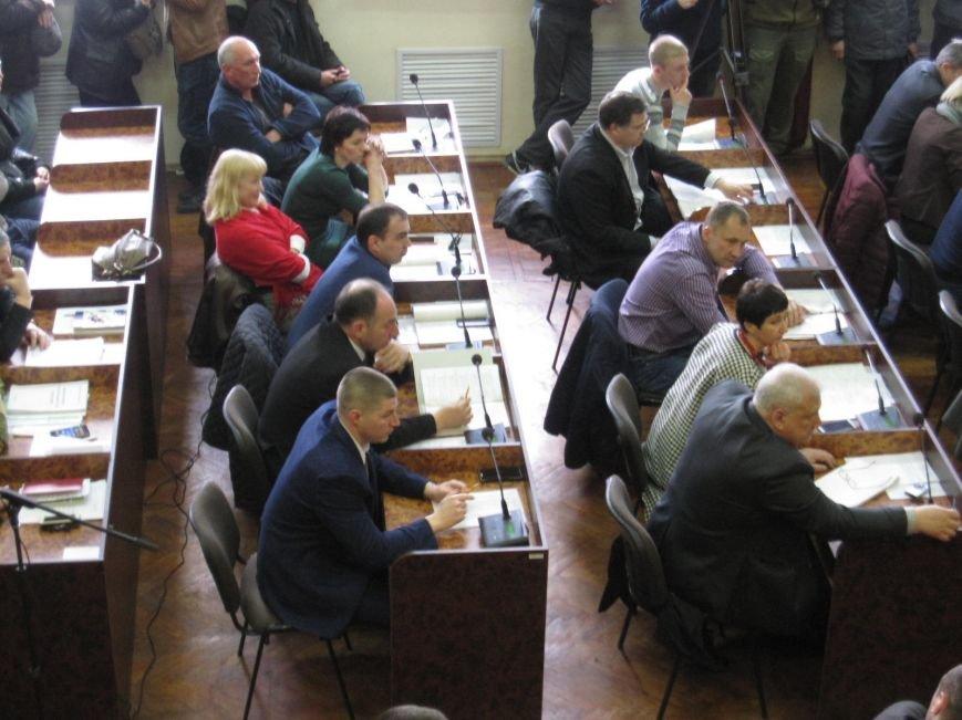 Замовлена гра. Депутати зірвали 24 сесію Конотопської міської ради, фото-3